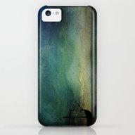 Ship On Ocean iPhone 5c Slim Case