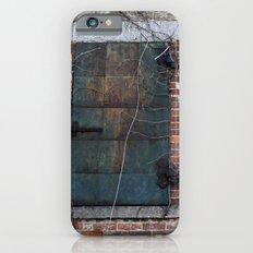 Dark Window iPhone 6 Slim Case