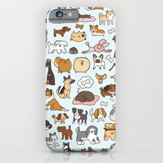 Doggy Doodle iPhone 6 Slim Case