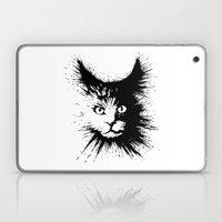 Inkcat4 Laptop & iPad Skin