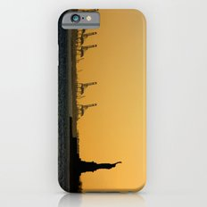 South Ferry Sunset iPhone 6 Slim Case