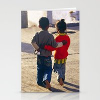 Young Love Stationery Cards