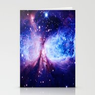 Stationery Cards featuring A Star Is Born by 2sweet4words Designs