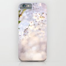 Water-colour Spring #1 iPhone 6 Slim Case