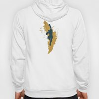 Feed The Tiger (Homage To Sagat) Hoody