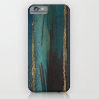 Art textiles iPhone 6 Slim Case