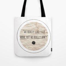 but Tote Bag