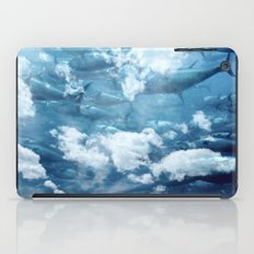 Tuna skies iPad Case