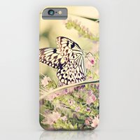 iPhone & iPod Case featuring Summer Dreams by Isabelle Lafrance Photography
