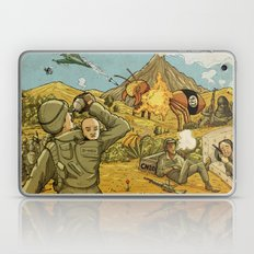 #ISIS #ISIL #IS #WHATEVER Laptop & iPad Skin