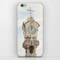 Changeable iPhone & iPod Skin