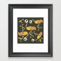 Keep Your Head Up - Ostr… Framed Art Print