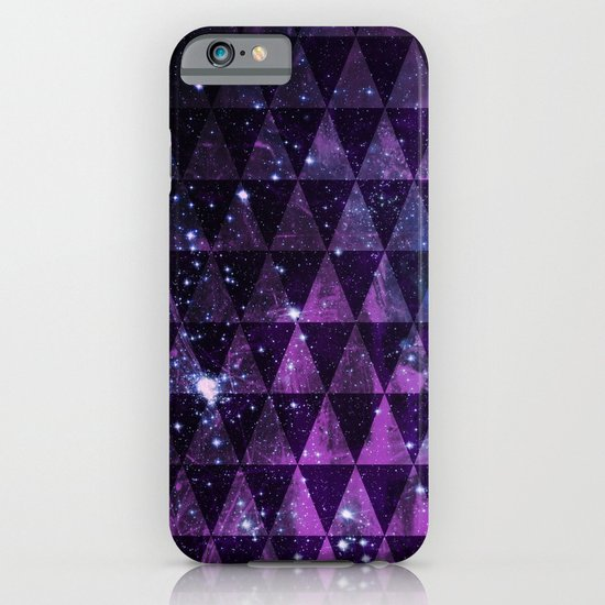 In Space Between iPhone & iPod Case