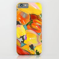 Peppers iPhone 6 Slim Case
