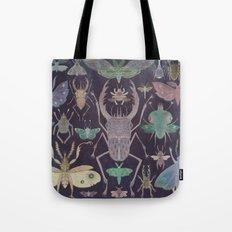 Entomologist's Wish (The… Tote Bag