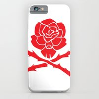 iPhone & iPod Case featuring Dronio Logo by Dronio