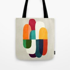 The Cure For Sleep Tote Bag