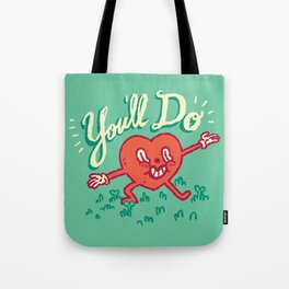 Tote Bag - You'll Do - Vaughn Pinpin
