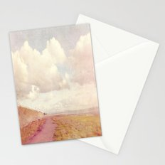 Lensbaby Seaside  Stationery Cards