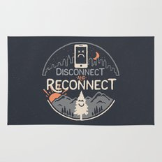 Reconnect... Rug