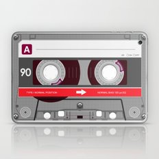 K7 cassette 6 bis Laptop & iPad Skin