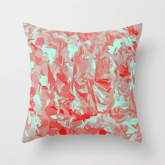 Error_ I Throw Pillow