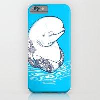 Sea Boy iPhone 6 Slim Case