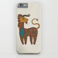 Dream Animal iPhone 6 Slim Case
