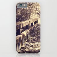 A Walk in the Woods iPhone 6 Slim Case
