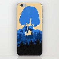 Bioshock Infinite Elizabeth iPhone & iPod Skin