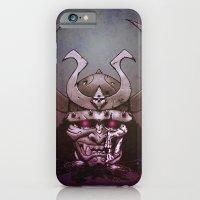 Samuray iPhone 6 Slim Case