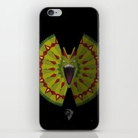 Beautiful But Deadly iPhone & iPod Skin