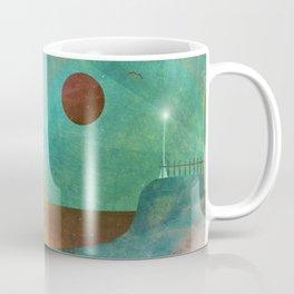 Mug - Coast - Aurora Art