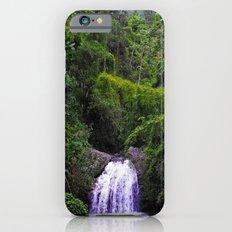 Secret Hideaway iPhone 6 Slim Case