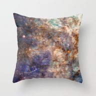 Close Encounter With The… Throw Pillow