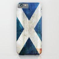 Scotland iPhone 6 Slim Case