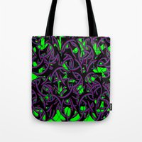 The Oracle Too Tote Bag
