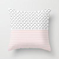 Razni Throw Pillow