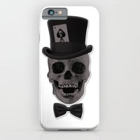 iPhone & iPod Case featuring Feeling Lucky? by justlikeandy.co.uk Andy Warhol-style