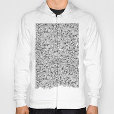 Abstract Pattern Hoody