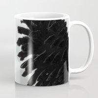 Pine Cones Mug