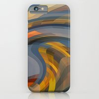 iPhone & iPod Case featuring Twirl by Jerome