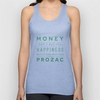 Prozac Nation Unisex Tank Top