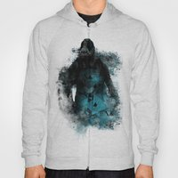 Abstract BANE Hoody