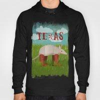 Texas Hoody