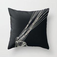 Esplendor Geometrico Throw Pillow