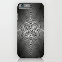 The Combination Of A Sit… iPhone 6 Slim Case