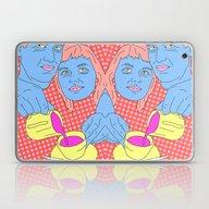 We Have Nightmares Laptop & iPad Skin