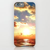 iPhone & iPod Case featuring love you summer! see you next year!:) by Julia Kovtunyak