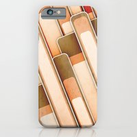 Time For A Little Retro. iPhone 6 Slim Case
